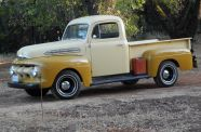1951 Ford F-1 Pick Up View 10