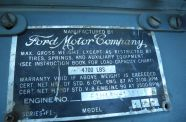 1951 Ford F-1 Pick Up View 17