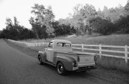 1951 Ford F-1 Pick Up View 28