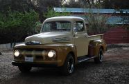 1951 Ford F-1 Pick Up View 36