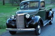 1940 Chevrolet 1/2 ton Pick Up View 12