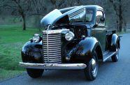 1940 Chevrolet 1/2 ton Pick Up View 18