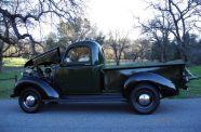 1940 Chevrolet 1/2 ton Pick Up View 23