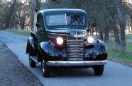 1940 Chevrolet 1/2 ton Pick Up View 28