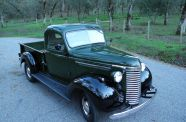 1940 Chevrolet 1/2 ton Pick Up View 25
