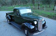 1940 Chevrolet 1/2 ton Pick Up View 25