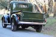 1940 Chevrolet 1/2 ton Pick Up View 43