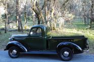 1940 Chevrolet 1/2 ton Pick Up View 45