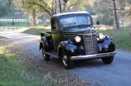 1940 Chevrolet 1/2 ton Pick Up View 1