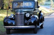 1940 Chevrolet 1/2 ton Pick Up View 49
