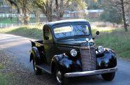 1940 Chevrolet 1/2 ton Pick Up View 3