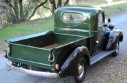 1940 Chevrolet 1/2 ton Pick Up View 52