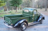 1940 Chevrolet 1/2 ton Pick Up View 57