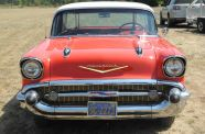 1957 Chevrolet Bel Air Nomad View 4