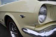 1966 Ford Mustang Fastback View 35