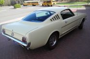 1966 Ford Mustang Fastback View 8