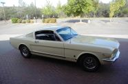 1966 Ford Mustang Fastback View 38