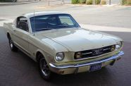 1966 Ford Mustang Fastback View 13