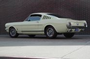 1966 Ford Mustang Fastback View 43