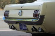 1966 Ford Mustang Fastback View 30