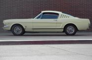 1966 Ford Mustang Fastback View 5