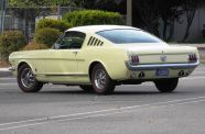 1966 Ford Mustang Fastback View 46
