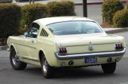 1966 Ford Mustang Fastback View 47