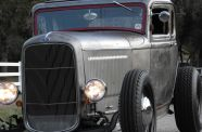1932 Ford 5 Window Coupe View 15