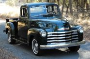 1953 Chevrolet 1/2ton Pick Up View 3
