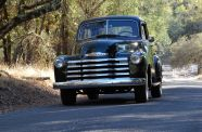 1953 Chevrolet 1/2ton Pick Up View 18
