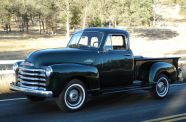 1953 Chevrolet 1/2ton Pick Up View 7