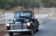 1953 Chevrolet 1/2ton Pick Up View 13