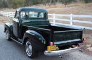1953 Chevrolet 1/2ton Pick Up View 4