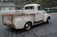 1952 Ford F-1 Pick Up, Original Paint! View 5