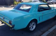 1965 Ford Mustang Coupe View 5