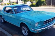 1965 Ford Mustang Coupe View 4