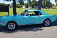 1965 Ford Mustang Coupe View 7